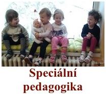 Speciální pedagogika Pilné včelky Praha 4 Háje